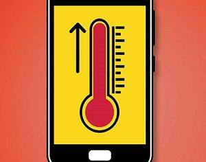 Why_the_phone_gets_hot