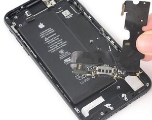 iPhone 7 Lightning Connector Assembly Replacement 47